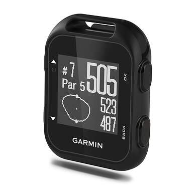 Garmin Approach G10 Golf GPS & Rangefinders